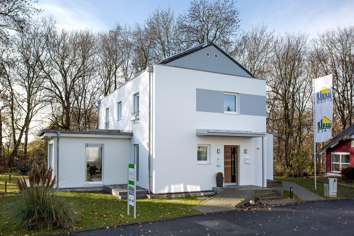 Haus Patria - Frankfurt, Wolf System GmbH: Musterhaus Online