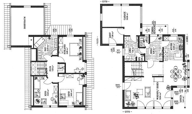 jubil umshaus frankfurt n n musterhaus online. Black Bedroom Furniture Sets. Home Design Ideas