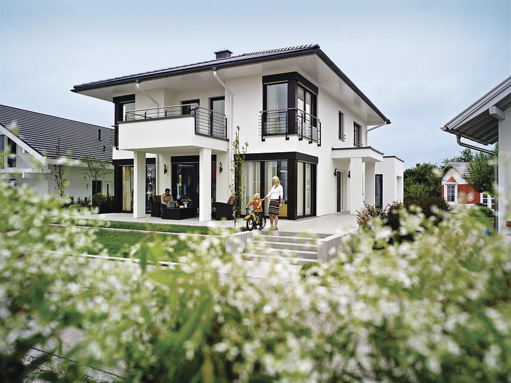 weberhaus individual m nchen weberhaus gmbh co kg. Black Bedroom Furniture Sets. Home Design Ideas