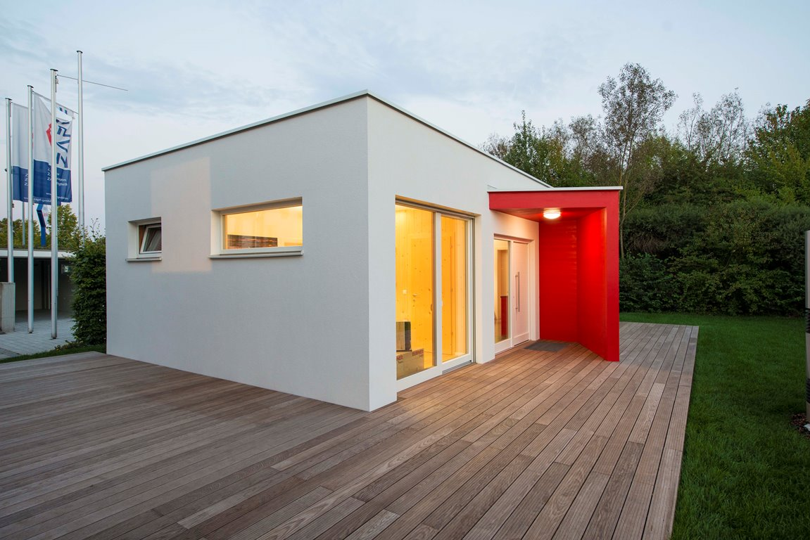 alma m nchen rubner haus musterhaus online. Black Bedroom Furniture Sets. Home Design Ideas