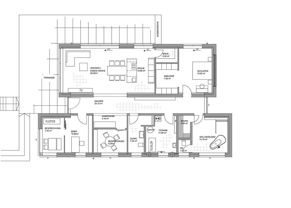 luxhaus open stuttgart luxhaus gmbh co kg musterhaus online. Black Bedroom Furniture Sets. Home Design Ideas