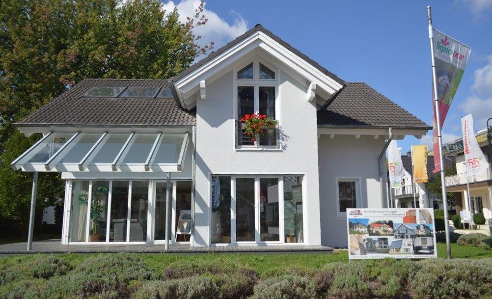 Fertighausausstellung Fellbach musterhaus fellbach stuttgart keilhofer gmbh musterhaus
