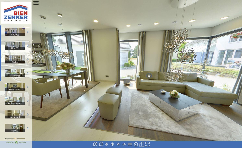 evolution stuttgart stuttgart bien zenker gmbh musterhaus online. Black Bedroom Furniture Sets. Home Design Ideas